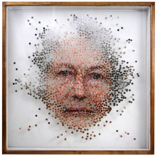 Please Touch the Art: Tactile 3D Portraits Let the Blind See Themselves |  Urbanist