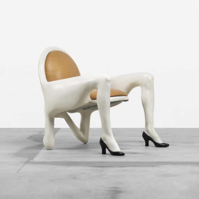 Figurative Furniture 15 Designs With Life Of Their Own