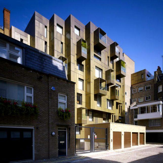 brass apartments
