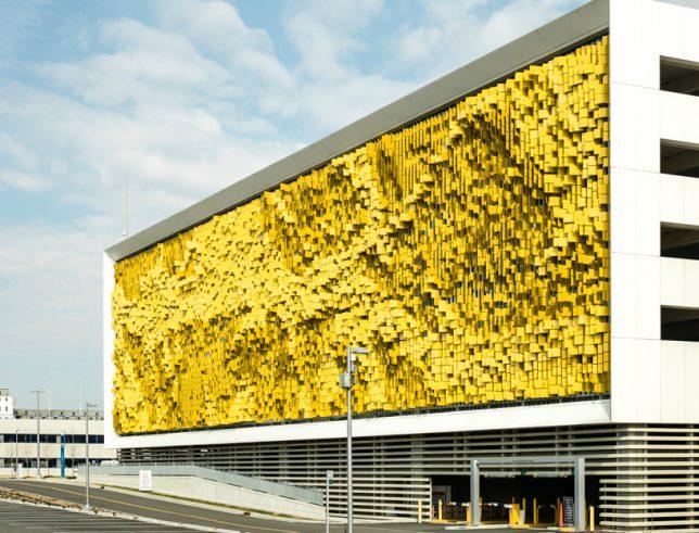 facade colorful shifting 1