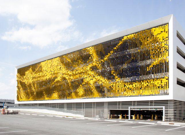 facade colorful shifting 2