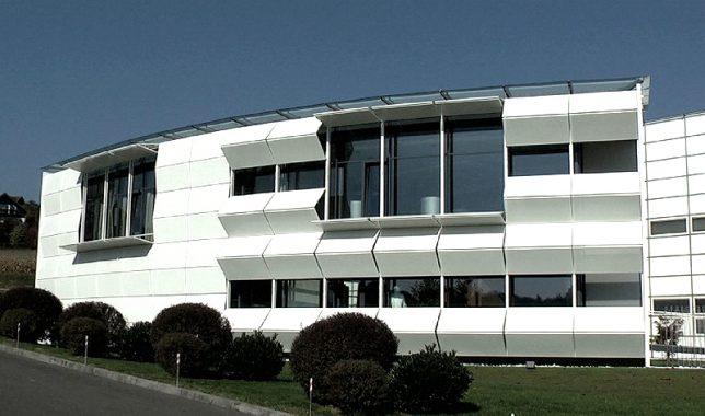 facade dynamic opaque 3