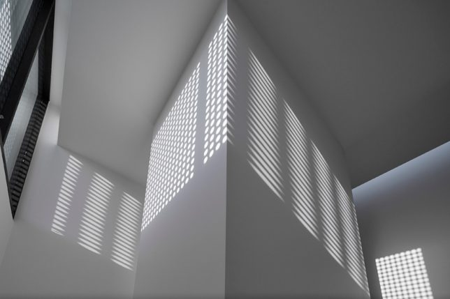 facade perforated 3