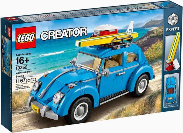 lego bug 10