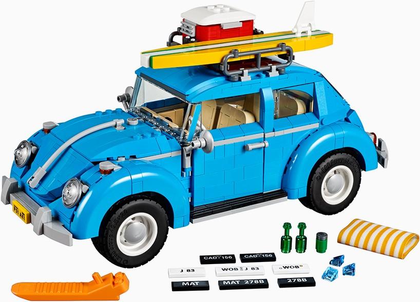 lego bug 7