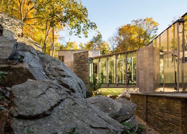 mirror architecture pond ridge 3
