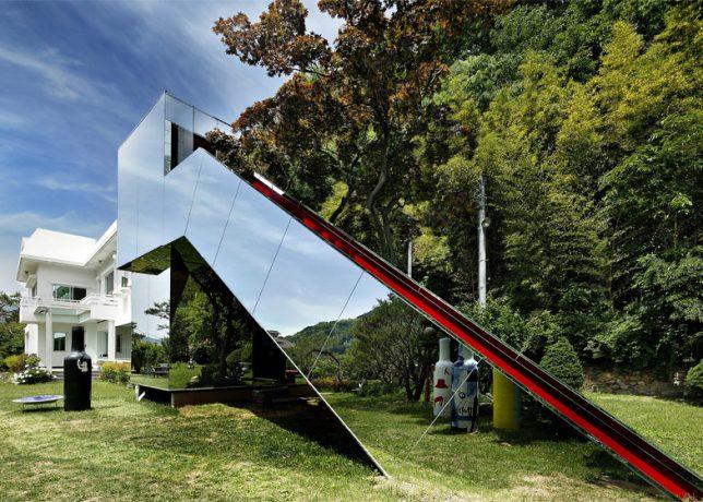 mirror gallery korea 1