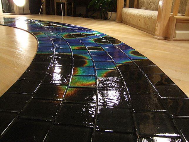 modern tile color changing 2