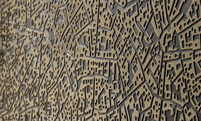 modern tile lea cityscape 1