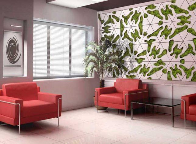 modern tiles modular planter 2