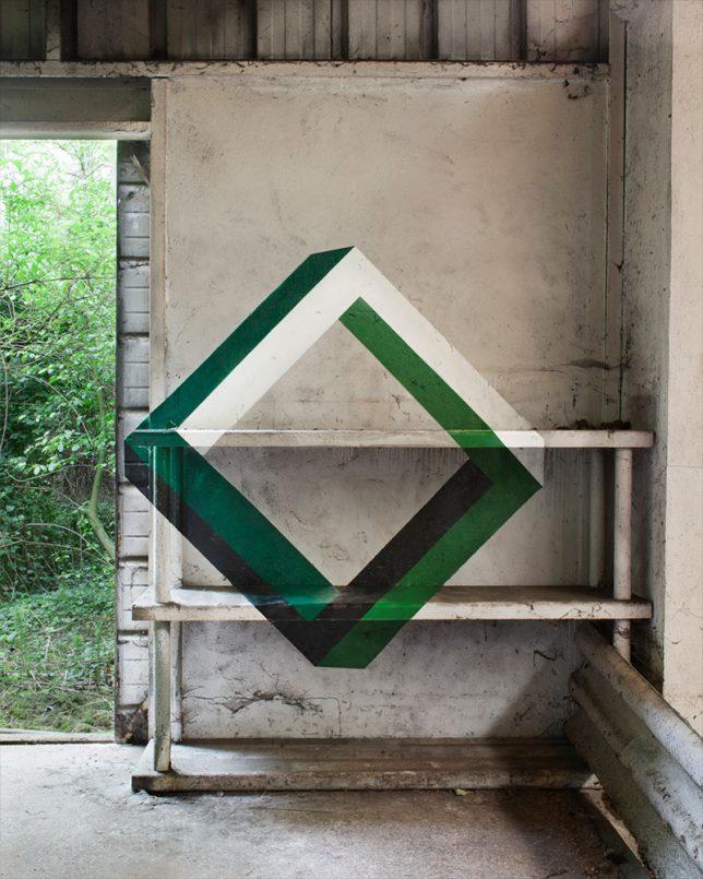 mural geometry 2