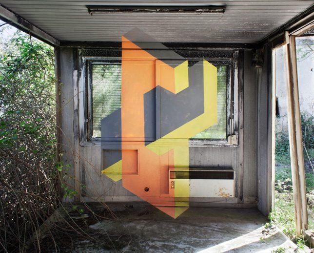 mural geometry 4