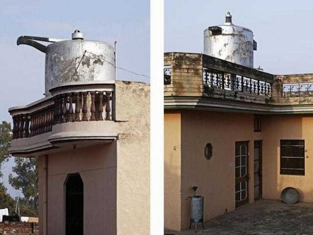 White Water Roofing Wild Water Tanks Top Cool Punjabi