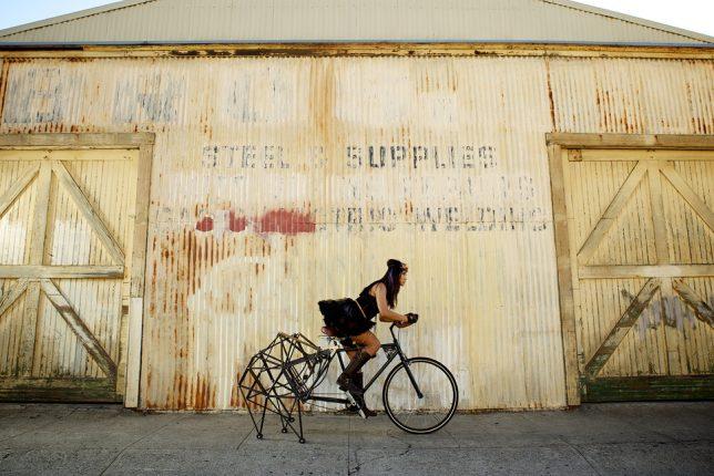 strandbeest bike 2