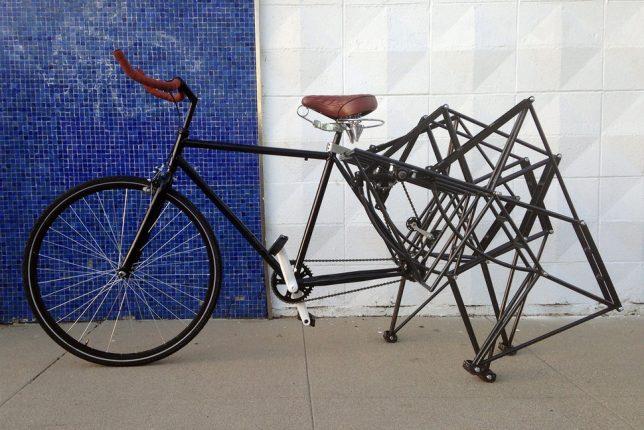 strandbeest bike 4