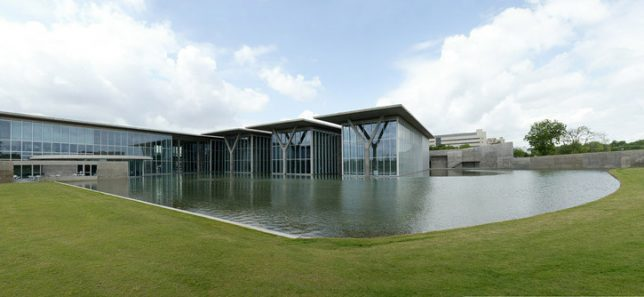 tadao ando fort worth 4