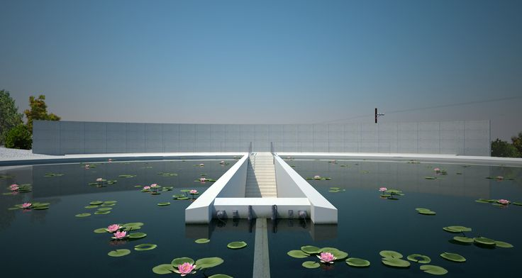 tadao ando water temple 1
