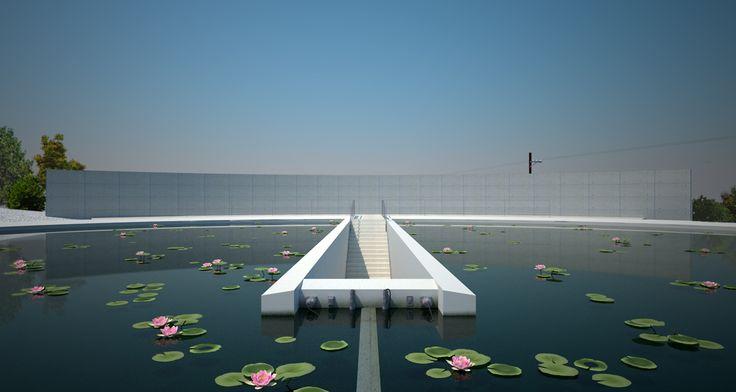 tadao ando water temple 1