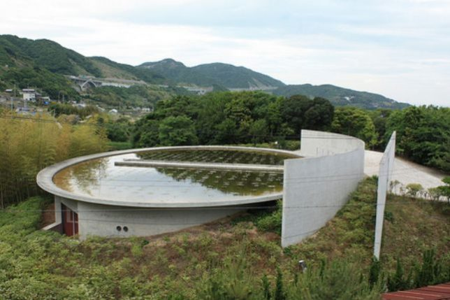 tadao ando water temple 3