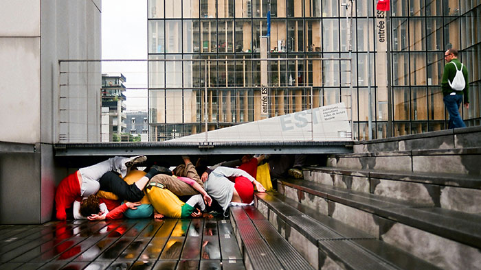 bodies in urban spaces 3