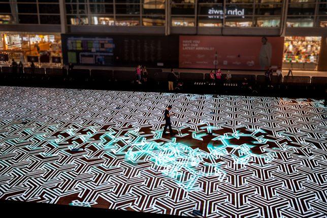 carpet deconstructed
