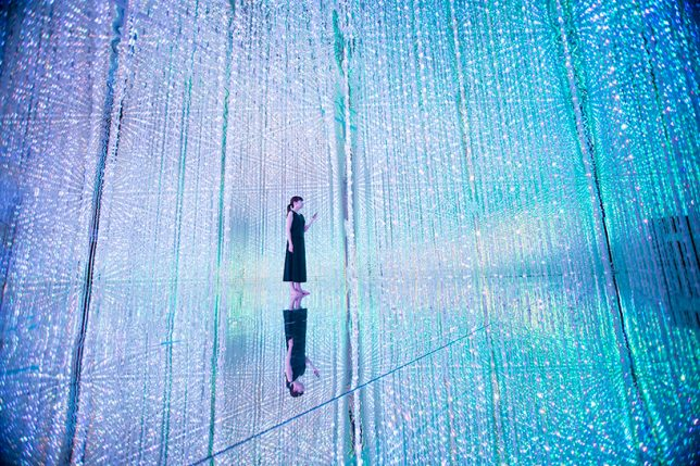crystal universe 4