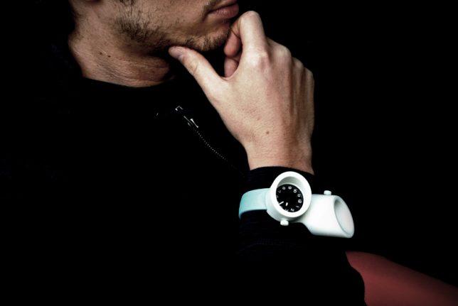 smart watch doublefeature 2