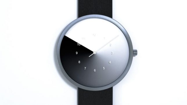 smart watch gradient 2