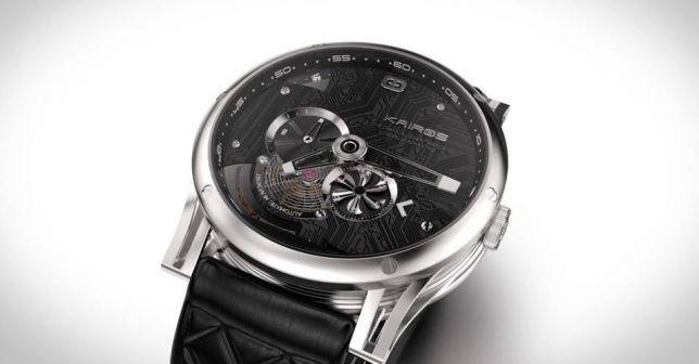 smart watch kairos 2