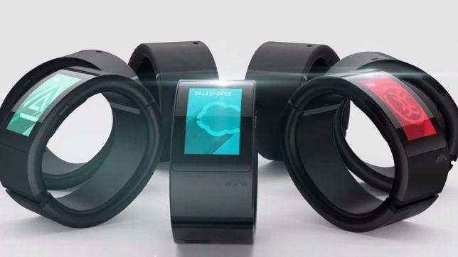 smart watch puls