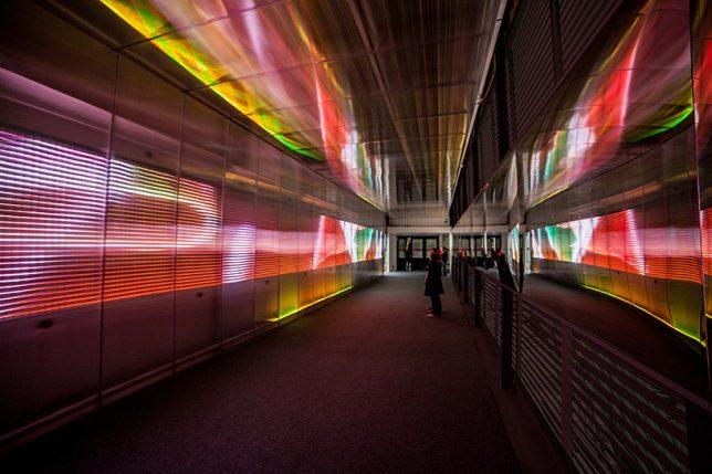 tunnel pixels crossing 2