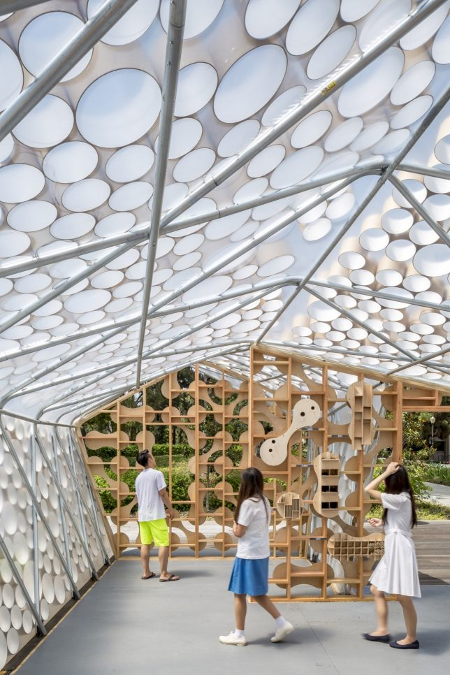Backyard BI(h)ome by UCLA Citylab and Kevin Daly Architects in Los Angeles, CA