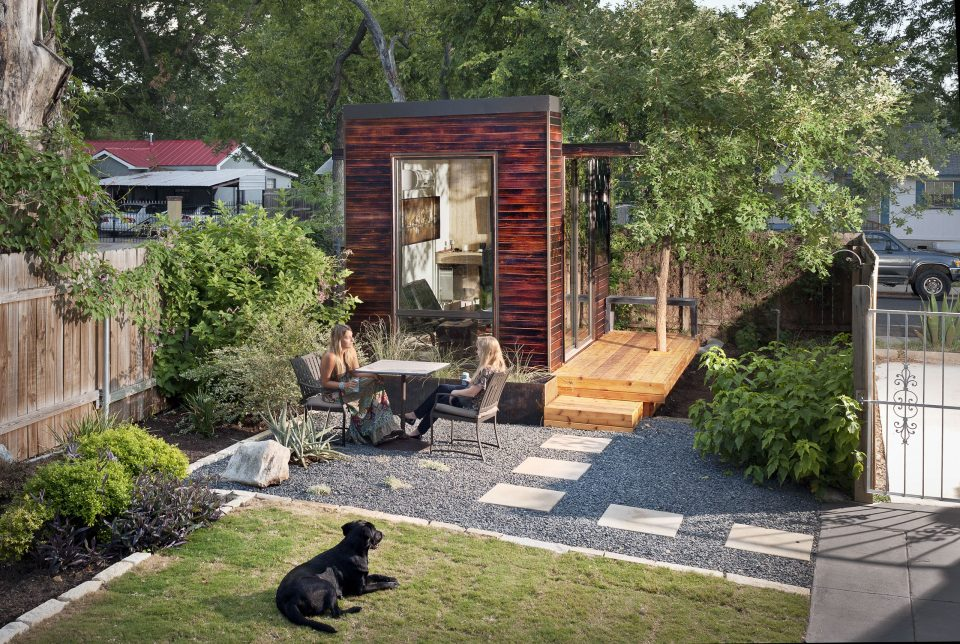 Prefab Office Pods: 14 Studios U0026 Workspaces Made For Your Backyard