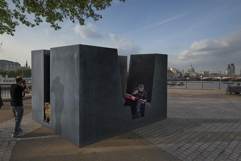 city furniture black box 1