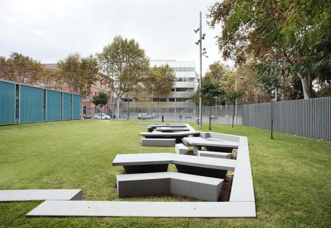 city furniture zona verde 2