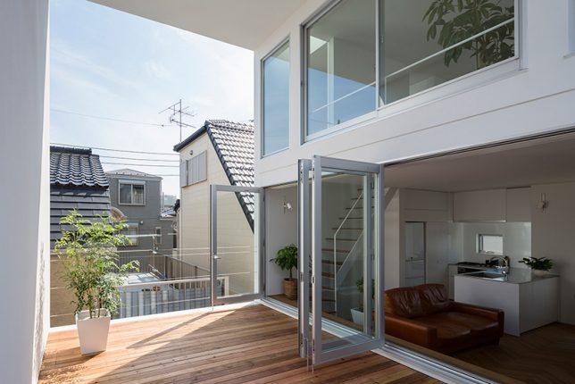 compact house 2