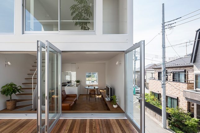 compact house 3