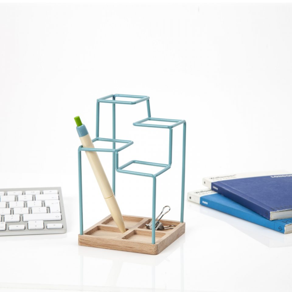 desk organizer block 1