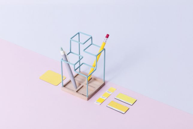 desk organizer block 2