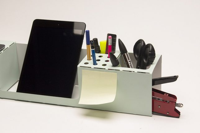 Declutter Your Desk In Style 16 Modern Office Organizers