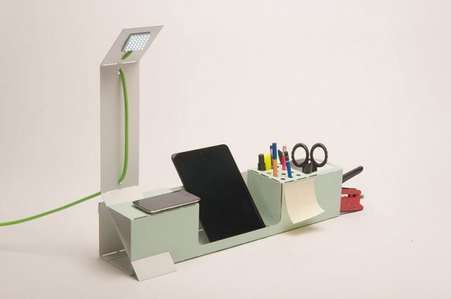 Declutter Your Desk in Style: 16 Modern Office Organizers ...