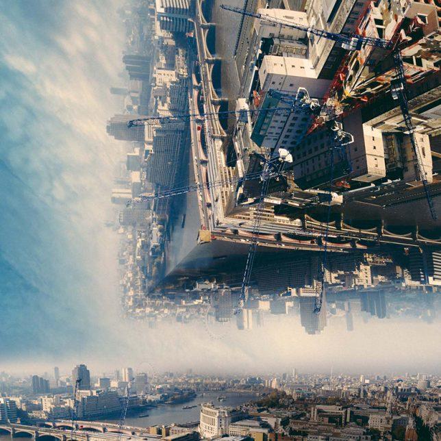 distorted landscapes 2