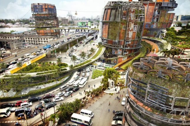lagos reenvisioned