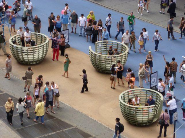 meeting bowls