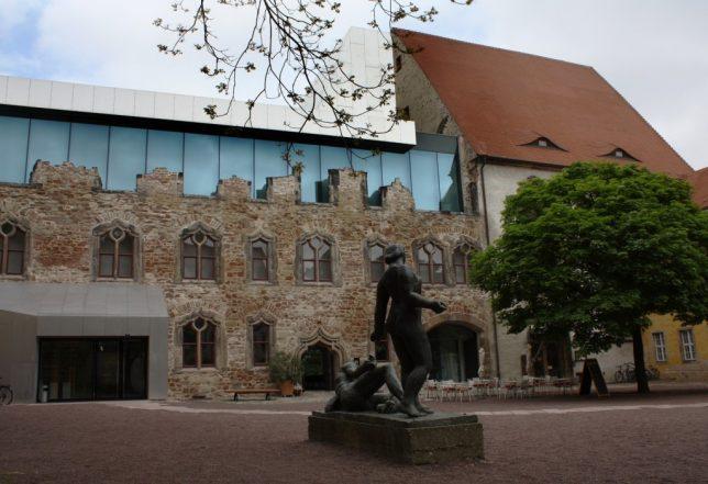 modern extension moritzburg 1