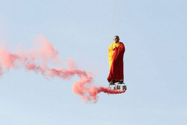 not shopped li wei 20