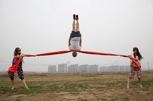 not shopped li wei 24