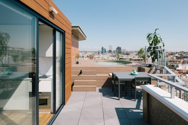 rooftop oasis madrid 3