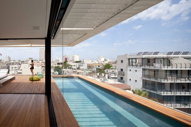 rooftop oasis tel aviv 2