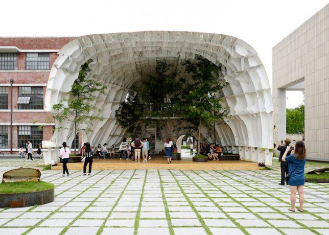 rusted museum seoul